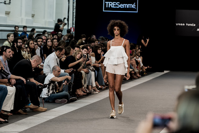 Aurelia Gil, MFSHOW, TRESEMME, MAYBELLINE, Desfiles, Pasarela,  Fashion Week