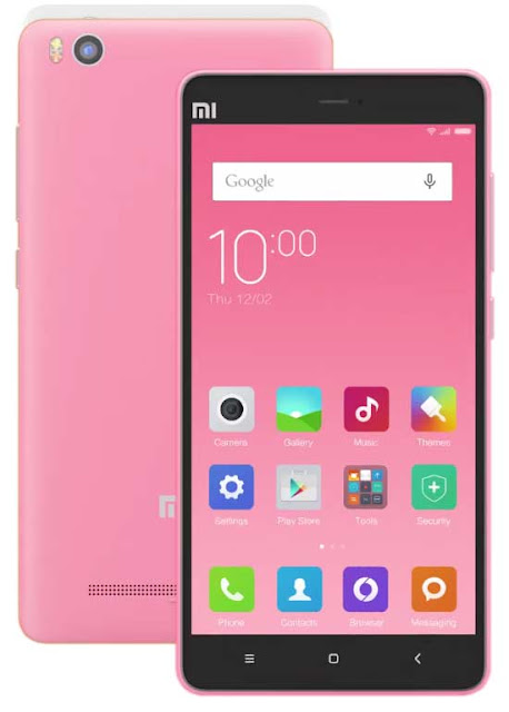 Daftar Terbaru Harga Hp Xiaomi Juni 2015
