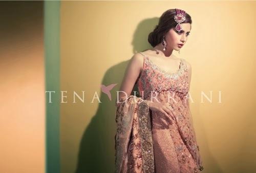 Tena Durrani Bridal Dresses