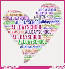 alldayschool στο pinterest