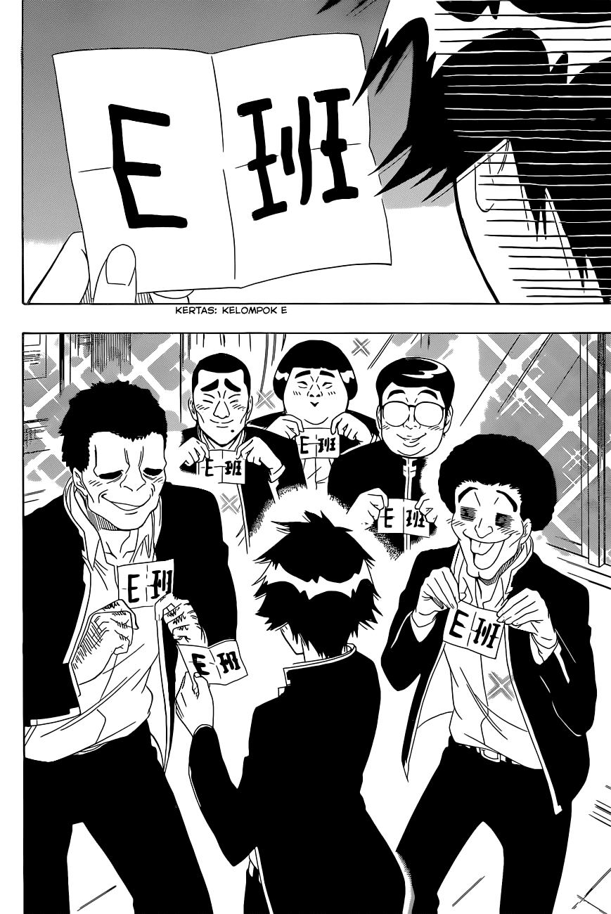 Dilarang COPAS - situs resmi www.mangaku.web.id - Komik nisekoi 150 - menyusun kelompok 151 Indonesia nisekoi 150 - menyusun kelompok Terbaru 13|Baca Manga Komik Indonesia|