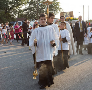 the priesthood is a vocation that requires a response