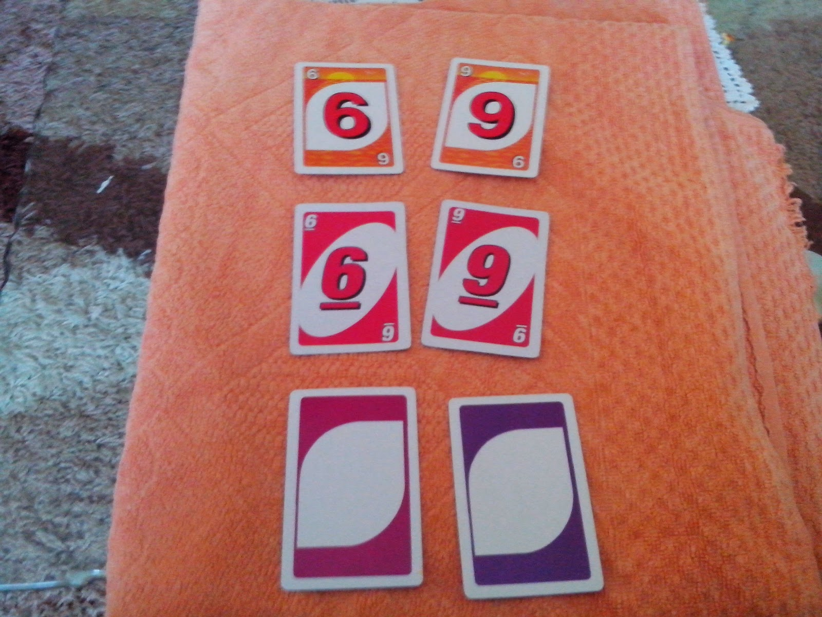 how to win in uno cards