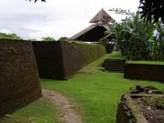 Benteng Somba Opu, Gowa