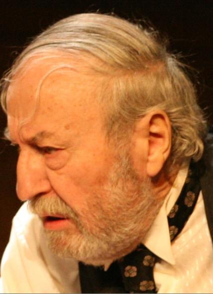 Borík Procházka