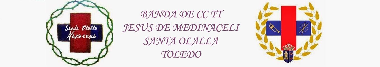 BCT Jesús de Medinaceli de Santa Olalla