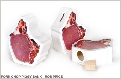 PORK CHOP - ROB PRICE