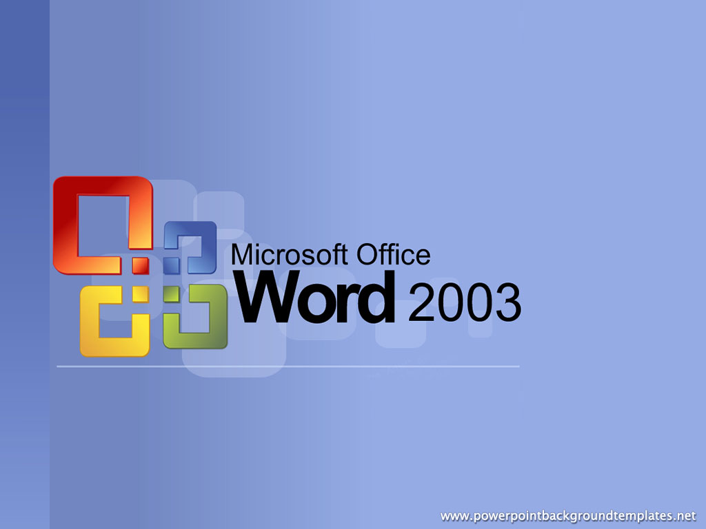Microsoft Word | Computer For Dummy