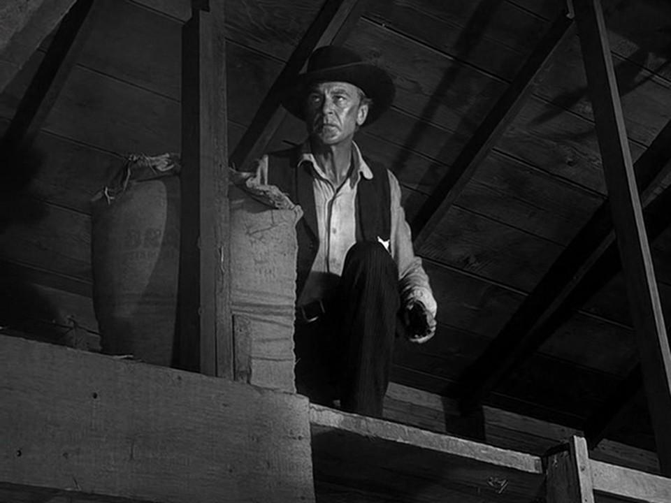 Solo ante el peligro (1952) Fred Zinnemann (HD)