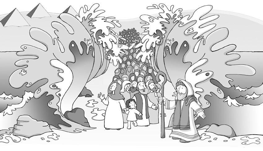 Clasedereli: De dónde viene la fiesta de Pascua ? ? ?