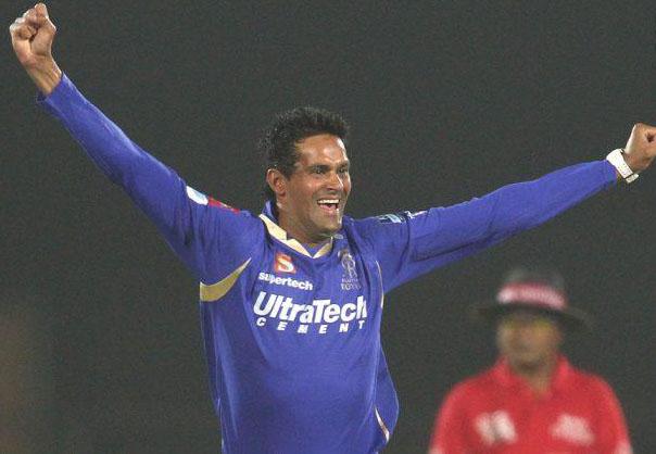 Ajit-Chandila-RR-vs-MI-IPL-2013