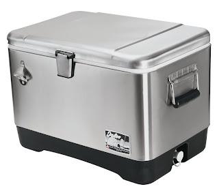 Quart Cooler