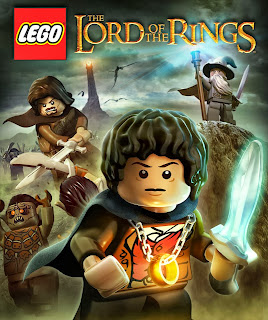 Ver online: LEGO Lord Of The Rings (2013)