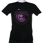 The Black Explosion - Merch