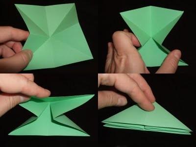 Bienvenue chez les cm2 de l 39 cole nd 307 education artistique vous avez dit origami mai - Origami grenouille sauteuse pdf ...
