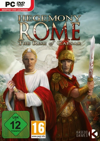 Hegemony Rome: The Rise of Caesar Full indir