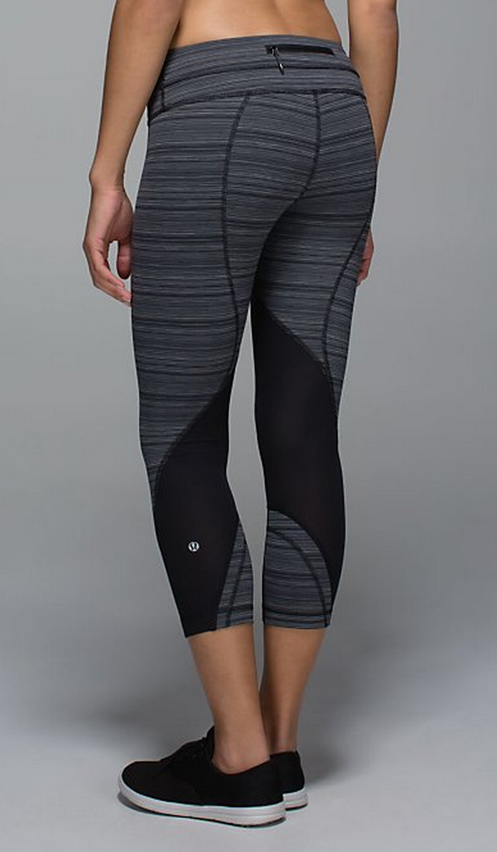 f7d372867 My Superficial Endeavors  Lululemon Inspire Crop   Free To Be Wild ...