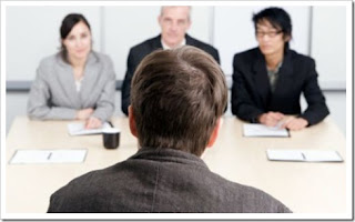 الوصايا الإثنى عشر عند اجراء مقابلة شخصية للعمل