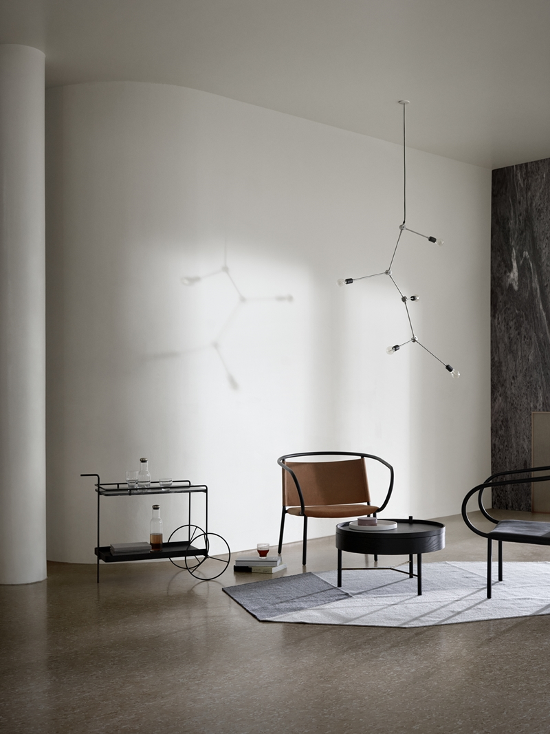 Modernism Reimagined. Wiosenna kolekcja duńskiej marki Menu, Menu 2016