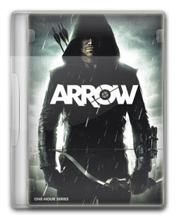 Arrow S01E23   Sacrifice