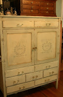 School House Cabinet