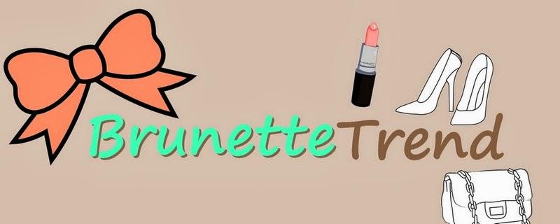 Brunette Trend