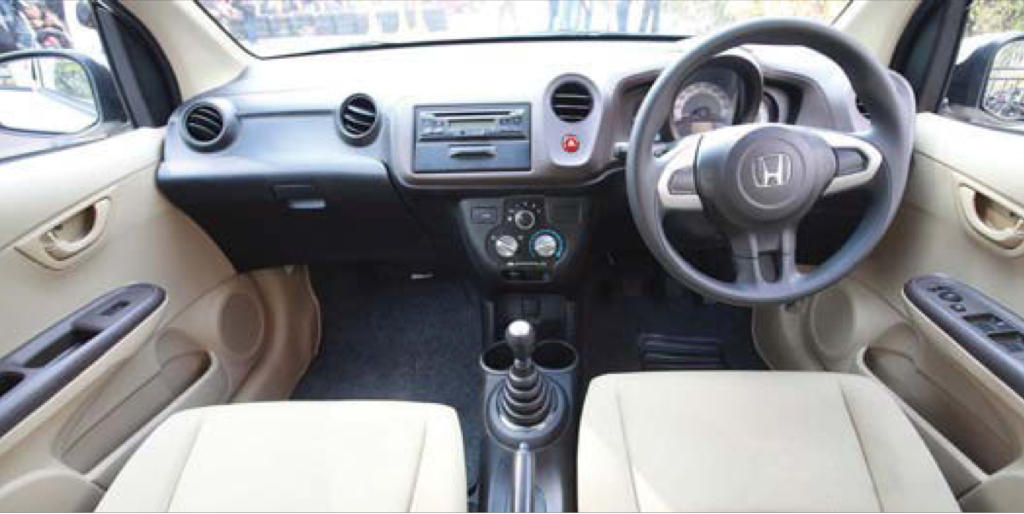Dashboard of Mobilio_myclipta