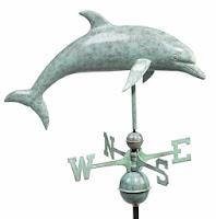 Nautical Ocean Weathervanes
