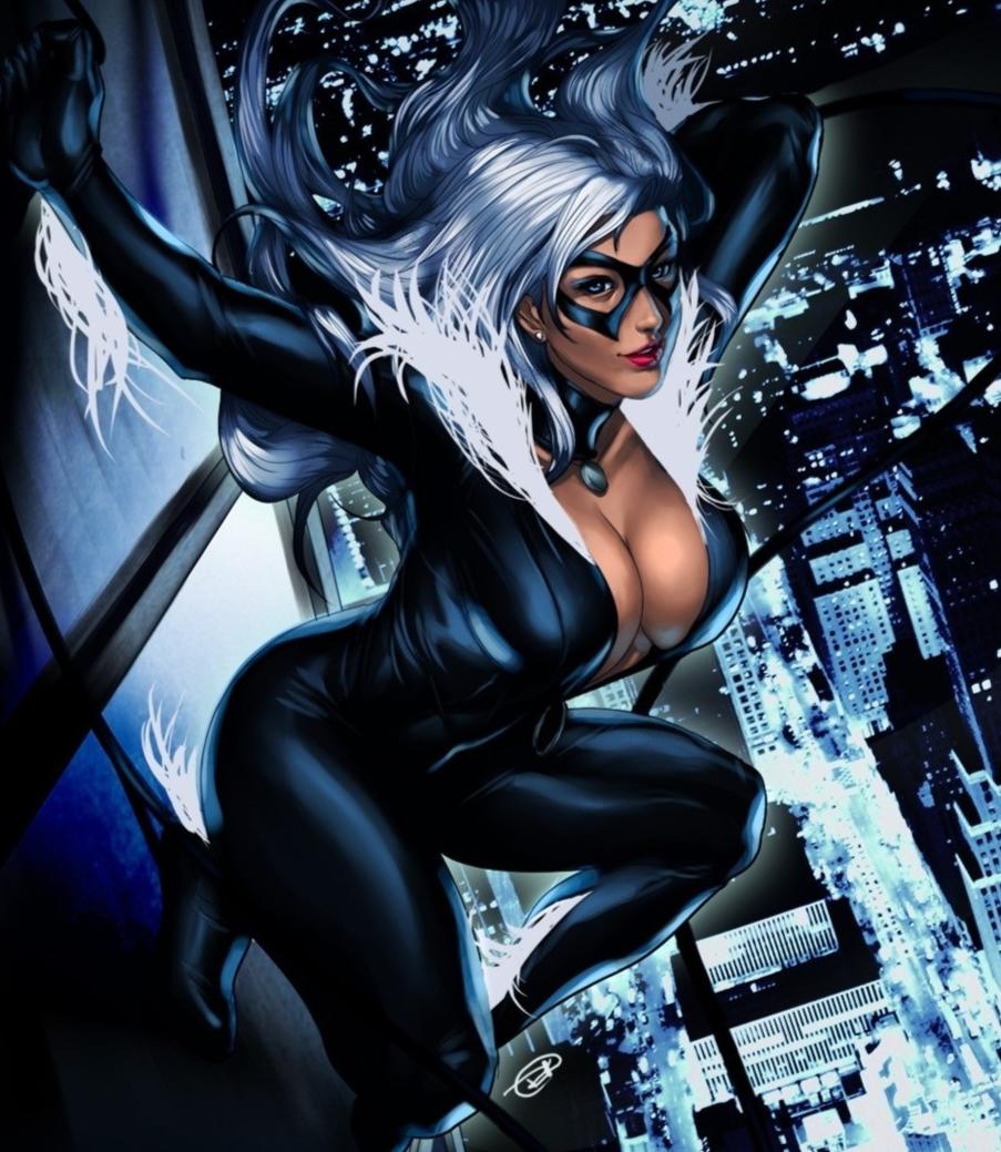 Black Cat Sex Venoey