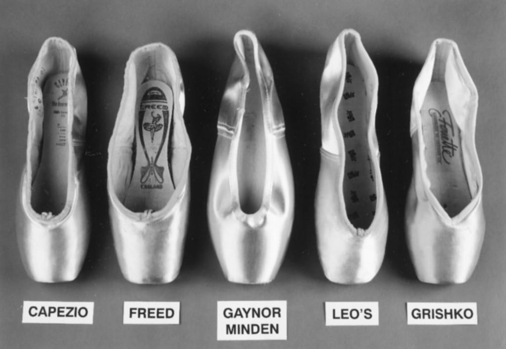 zapatillas de ballet Aprender manualidades es facilisimo  - imagenes de zapatillas de ballet