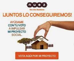 """""""Proyecto XERCO"""", ayúdanos a caminar"""