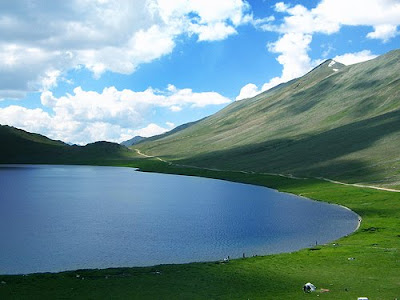 Deosai Plateau Pakistan Wallpapers