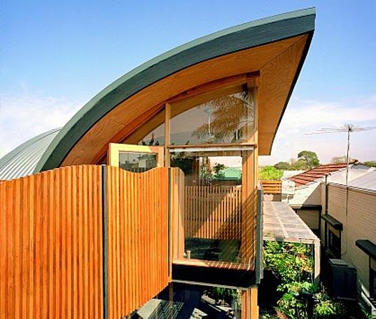 Architecture Zen3
