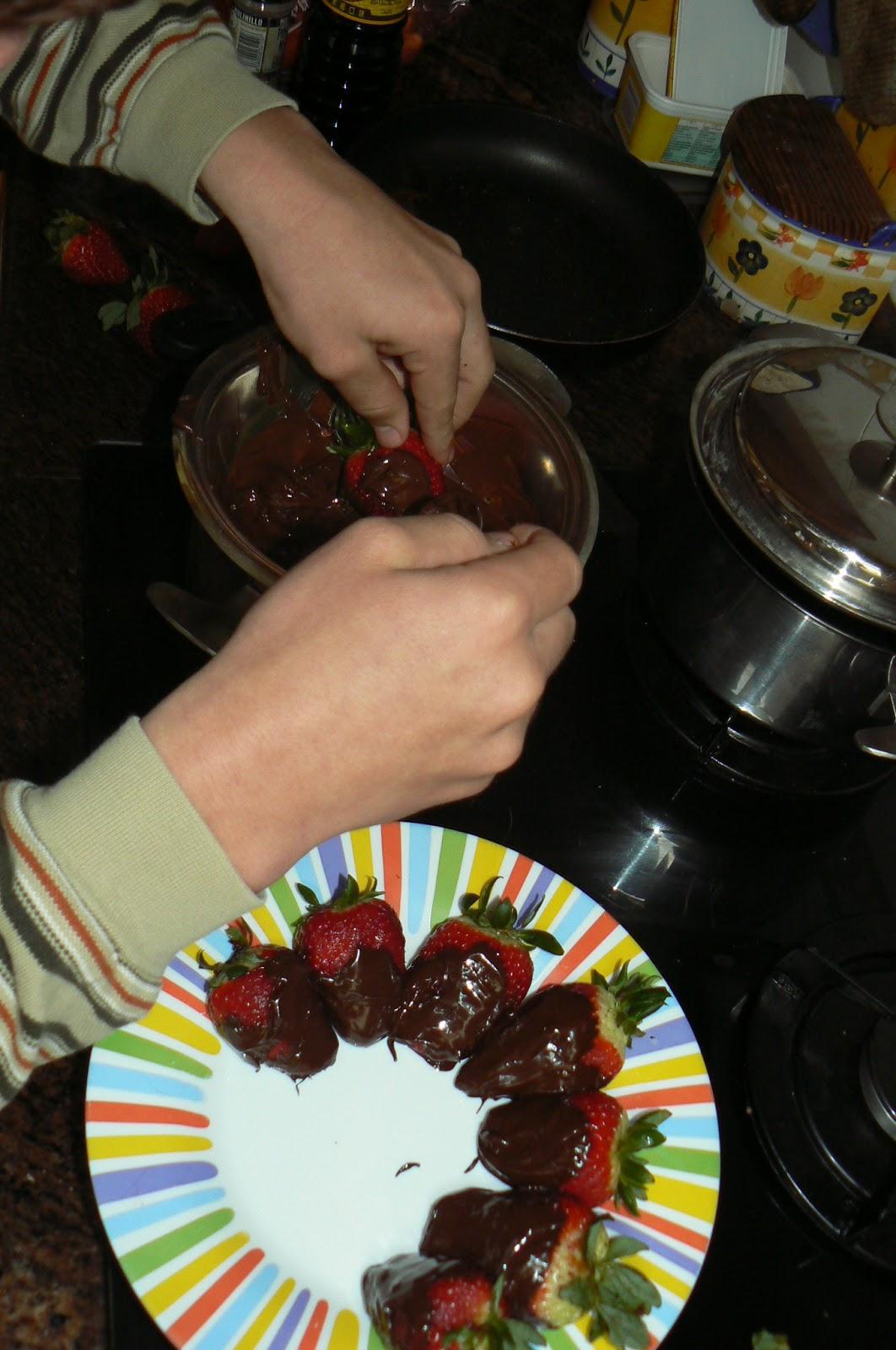 Orca observar recordar crecer y aprender cocinar en for Cocinar en frances