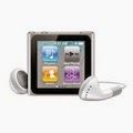 Audiobook - iPod:
