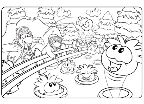 club penguin cheats 2014 club penguin codes swfs exclusives and more new coloring page