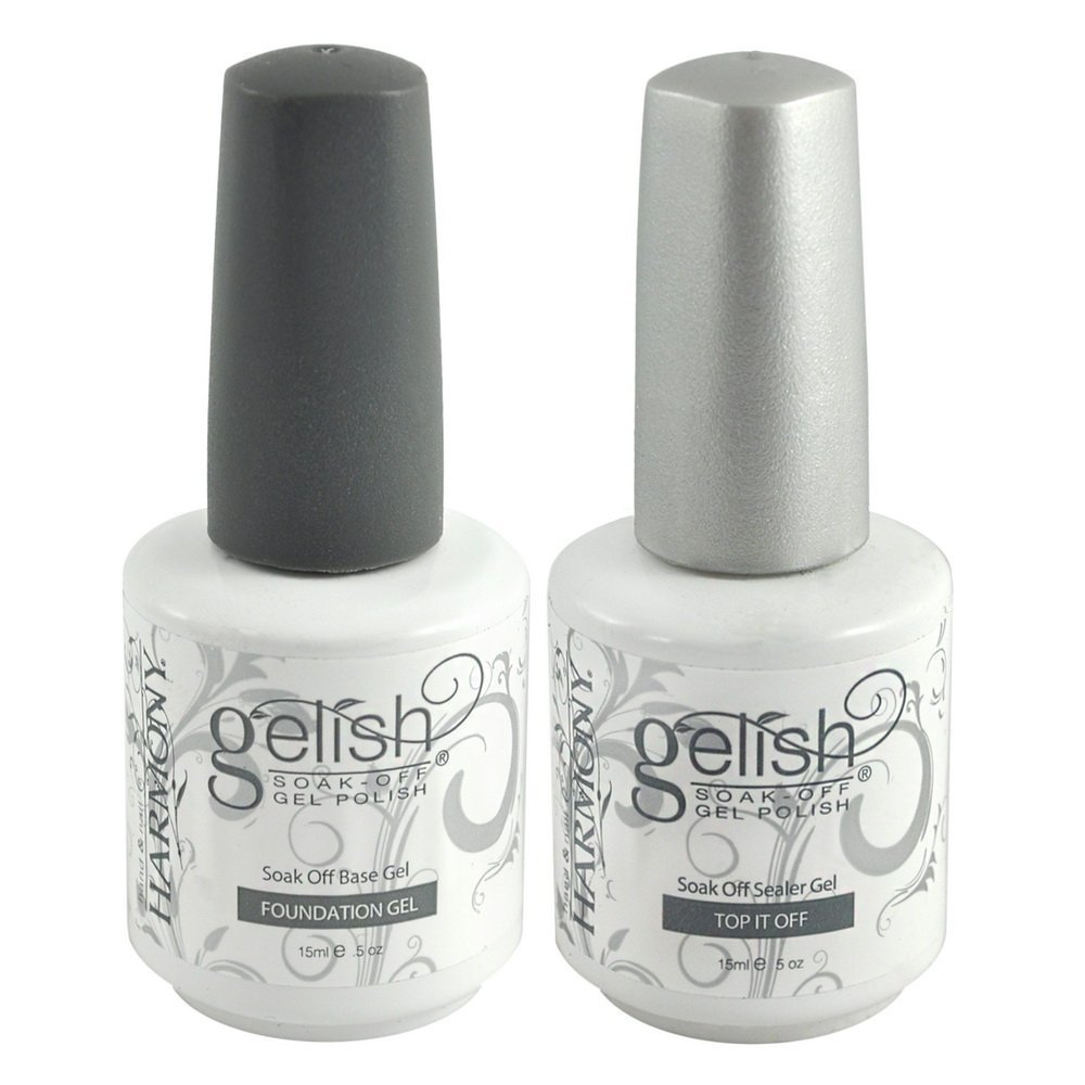 Our Little Loves: Salon gel nails and nail art, at home!