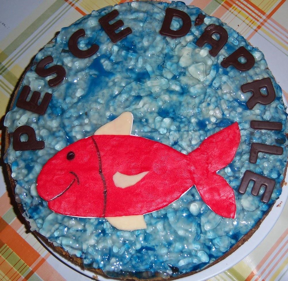 Ricette Facili E Gustose Torta Pesce Daprile