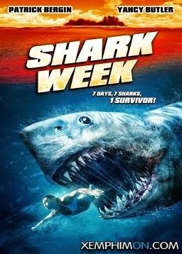 Bẫy Cá Mập 2 Full HD Vietsub