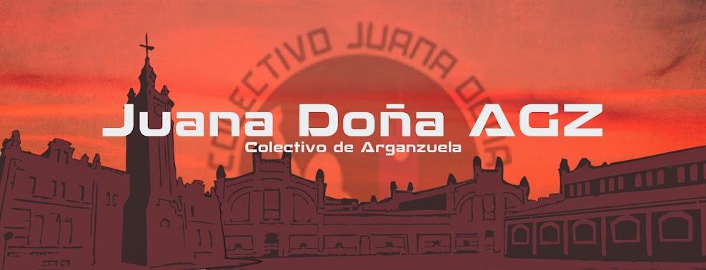 Juana Doña AGZ