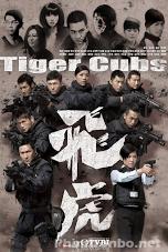Phim Phi Hổ 2 Tvb Trọn ... -  Tiger Cubs 2 ...