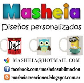 MASHEIA CREACIONES