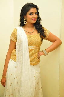 Telugu Acnhor Syamala Latest Picture at Ram Leela Movie Audio Launch 11.JPG
