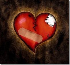 Cara Mengatasi Rasa Galau Karena Cinta