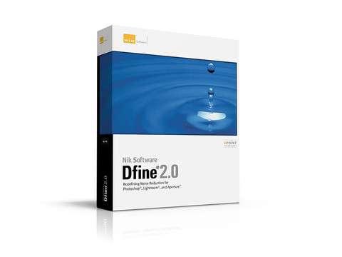 Nik Software DFine 2