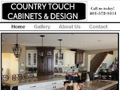 Country Touch Cabinets