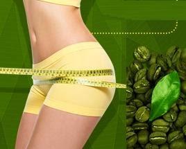 зеленый кофе против
