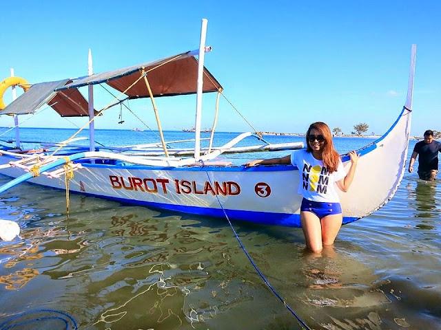 Mineeh11 Burot Beach Calatagan Batangas