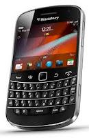 Harga Ponsel Blackberry Terbaru