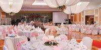 salão de festas decoração